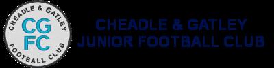 Cheadle & Gatley Junior Football Club