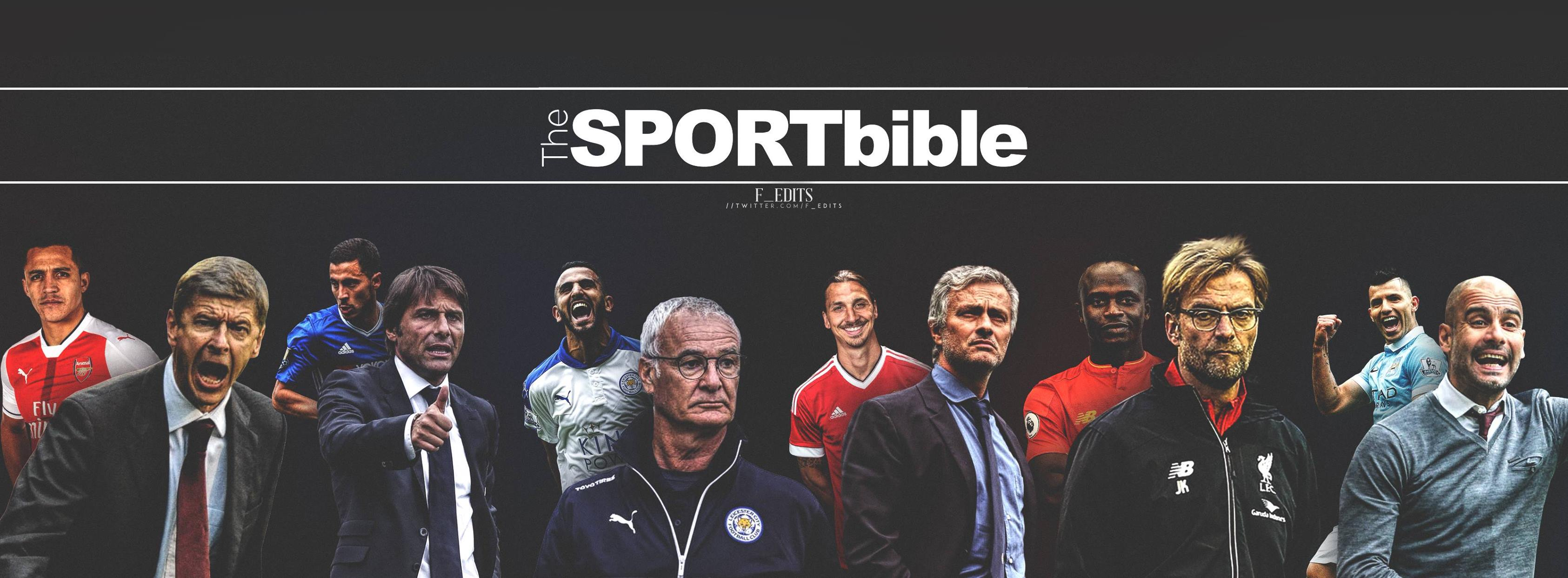 The SPORT Bible