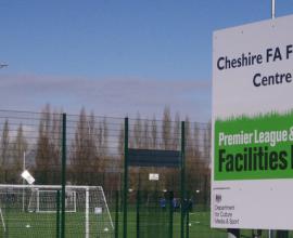 Cheshire FA