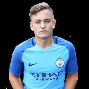 Luke Bolton