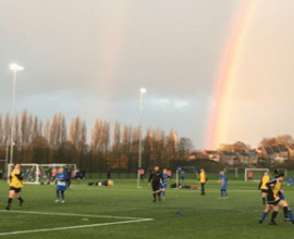 Cheshire FA Grassroots Newsletter