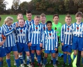 Cheadle & Gatley Junior Football Club