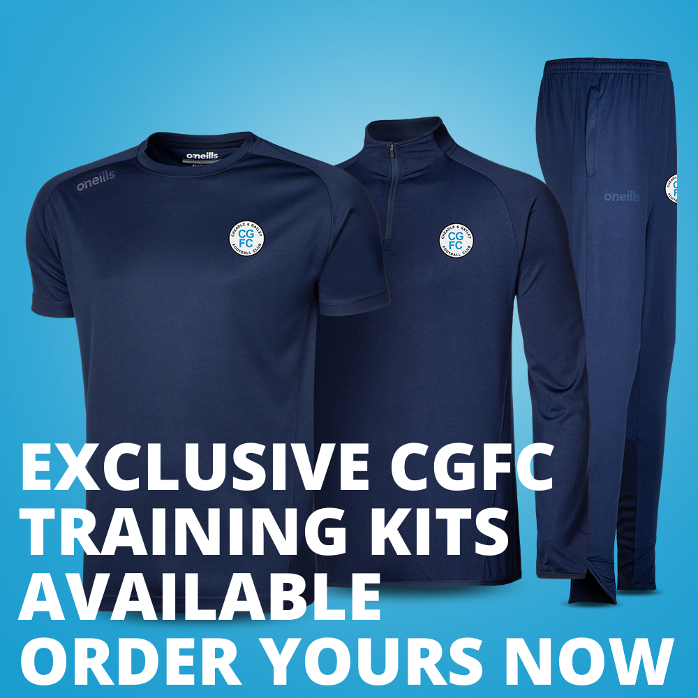 CGFC Training Kits